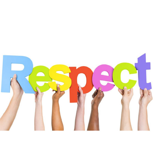 Respect in our schools