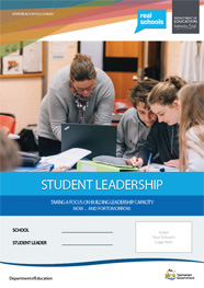 Student Leadership Resource